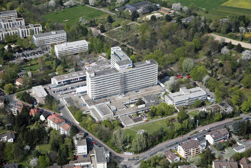 Krankenhaus Nordwest