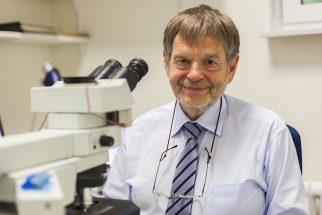 Prof. Dr. Hans-Michael Altmannsberger
