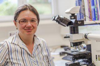 Dr. Tamara Saltsidis