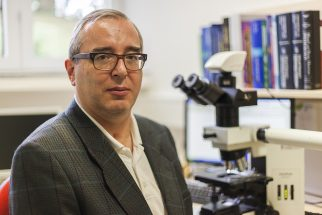 Dr. Bernhard Kempf