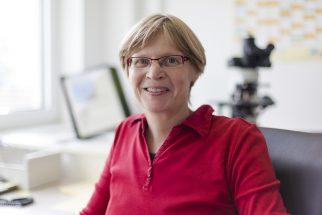 Privatdozentin Dr. Susanne Haas