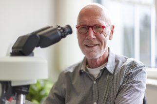 Dr. Ulrich Charrier